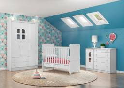 Kit quarto para bebê mega promoção