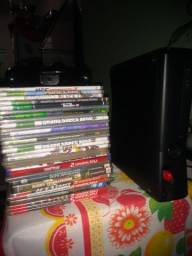 Vende_se Xbox 360 ou troco por celular
