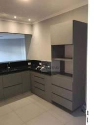 Casa com 3 dormitórios à venda, 118 m² por R$ 350.000,00 - Jardim Ferraz - Bauru/SP