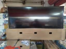 TV Philco 65 polegadas tela curvada smart