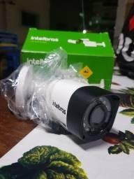 Câmera Intelbras Multihd nova