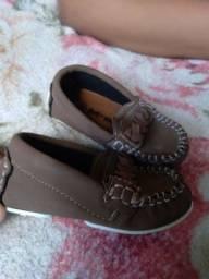 Lotinho de sapato