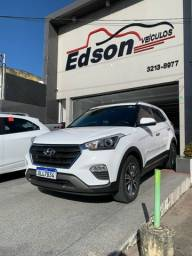 Título do anúncio: CRETA 2018/2019 2.0 16V FLEX PRESTIGE AUTOMÁTICO