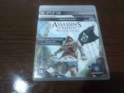 Assassins Creed Black Flag PS3 Playstation 3
