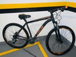 Bicicleta Caloi Moab 29