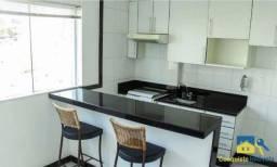 Apartamento Mobiliado - 1 quarto - Bairro Lourdes
