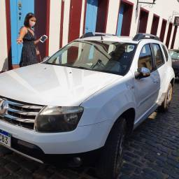 Duster 4wd 4x4 2.0 2012
