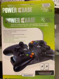 Carregador de bateria para controles - Xbox