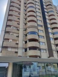 Apartamento No Edifício Florença