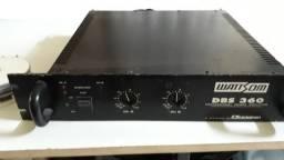 Potencia Wattsom DBS 360