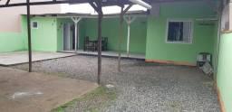 Casa temporada Barra Velha