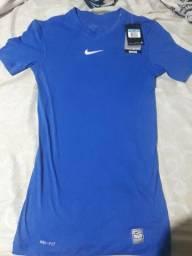 Camisa pro combate Nike original