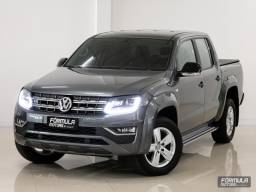 Título do anúncio: Volkswagen Amarok HIGH AC4 4P