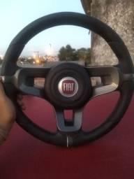 Direção Fiat modelo Mustang