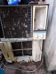 Ar condicionado de janela 220e110