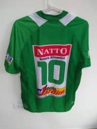 Camisa do Belo jardim Pernambuco