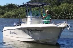 Lancha Fisherman 238 2004