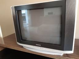 Televisão, Conversor e DvD
