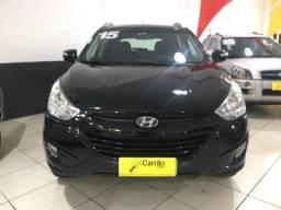 Hyundai IX 35(Aut) (Flex)