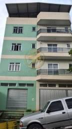 Apartamento para Venda em Juiz de Fora, Jardim dos Alfineiros, 2 dormitórios, 1 suíte, 2 b