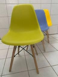 Cadeira Eames Gardenlife
