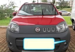 Fiat Unk Way 2012