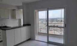 Apartamento no Residencial Livre Ipiranga