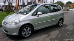 Honda Fit Lxl 2007/2007