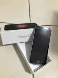 iPhone SE 32G novo
