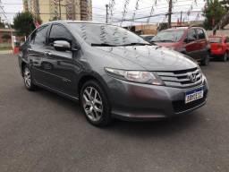 City Sedan EX 1.5 Flex 16V 4p Aut.