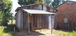 Vendo uma casa no ramal da castanheira