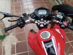Honda TITAN CG 160