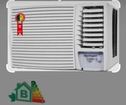 Ar Condicionado Midea 12000btus 220v Novo na Caixa