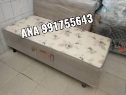cama box de solteiro-entrega grátis
