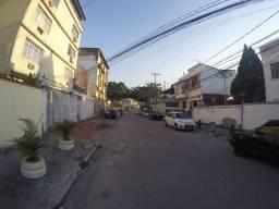 Aluga-se apartamento na Rua Capitão Chaves -Nova Iguaçu -Centro