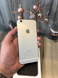 Vendo iPhone 6 128GB Gold!!