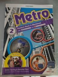 Livro Metro 2