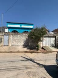 Casa à venda com 3 dormitórios em Felipe cláudio de sales, Pedro leopoldo cod:400