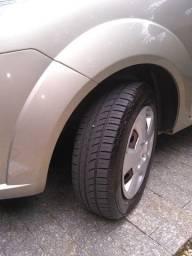 Ford Fiesta 2009/2010, 1.0, hatch
