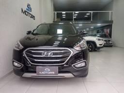 Hyundai Ix35 Automatica 2021 8.600 Km Garantia De Fabrica
