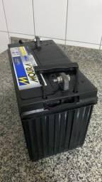 Bateria moura estacionária 110 amperes