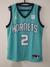 Título do anúncio: Regata NBA Hornets