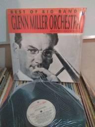 Vinil Glenn Miller Orchestra - Best Of Big Band Lp