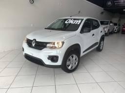 Renault Kwid 1.0 Intense 2021