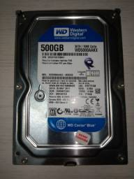 HD 500GB 7200RPM Desktop - Entrego