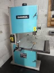 Serra Fita Gamma G122, 350 Watts, 45º Baixou o Preço