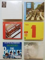 CDS Dos Beatles(  Novos, LACRADOS), McCartney 3