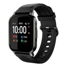 Smartwatch Xiaomi Haylou Ls02 Versão Global<br><br>