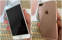 iPhone Gold 7Plus 256 GB