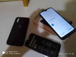Samsung Galaxy  A01 novo